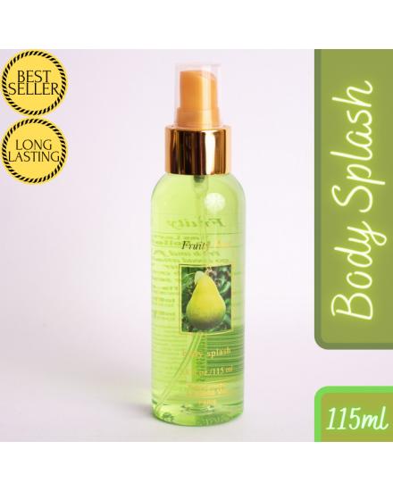 Yves Laroche La Belle Vie Fruity Pear Body Splash 115ml