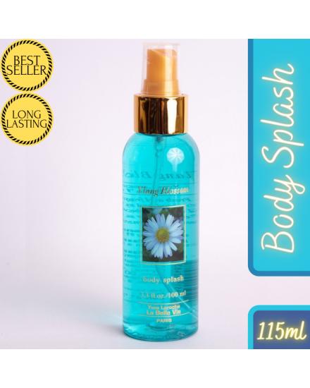 Yves Laroche La Belle Vie Ylang Blossom Body Splash 115ml