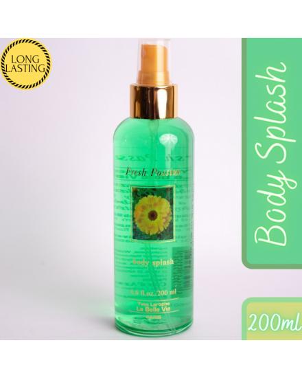 Yves Laroche La Belle Vie Fresh Passion Body Splash 200ml