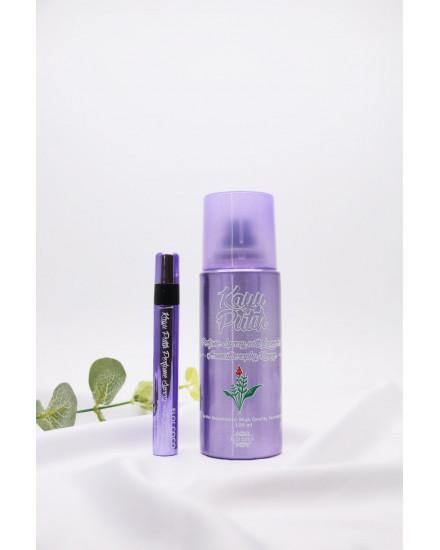 Kayu Putih Lavender Perfume Spray 10 ml