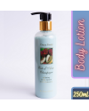 Champagne Crazy Fruity Body Lotion 250ml