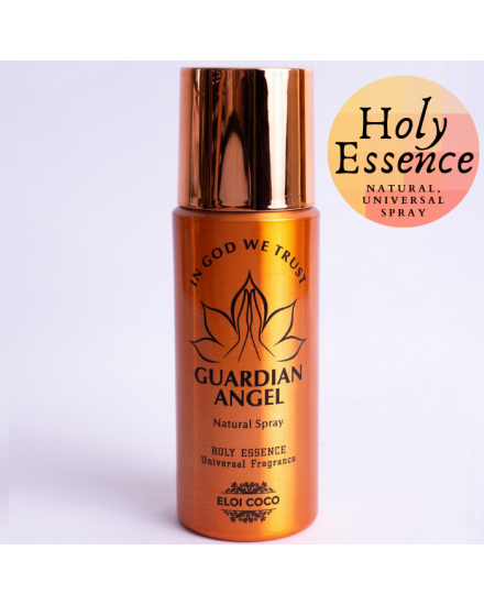 In God We Trust Guardian Angel Natural Spray 120ml