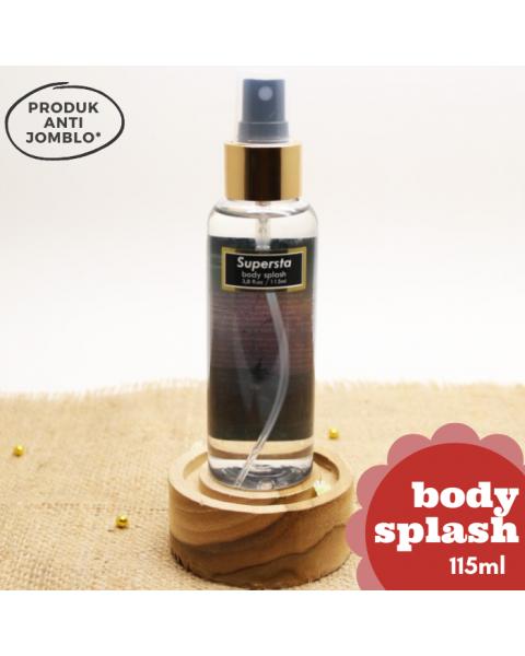 Liverich Supersta Body Splash 115ml