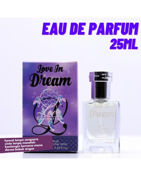 Love Collection Love in Dreams Eau De Parfum 25ml
