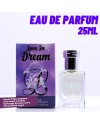 Côte d'Azur Love Collection Love In Dream Eau de Parfum 25ml