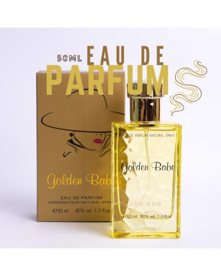 Côte d'Azur Park Lane Golden Babe Eau de Parfum 50ml