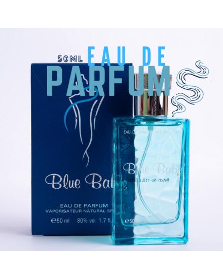 Park Lane Blue Babe Eau De Parfum 50ml