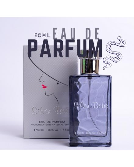 Park Lane Silver Babe Eau De Parfum 50ml