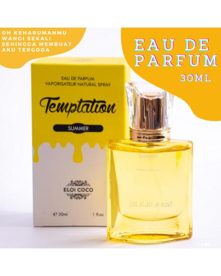 Temptation Summer Eau De Parfum 30ml