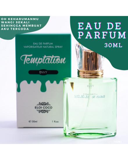Temptation Envy Eau De Parfum 30ml
