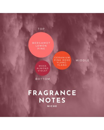 Temptation Niche Eau De Parfum 30ml