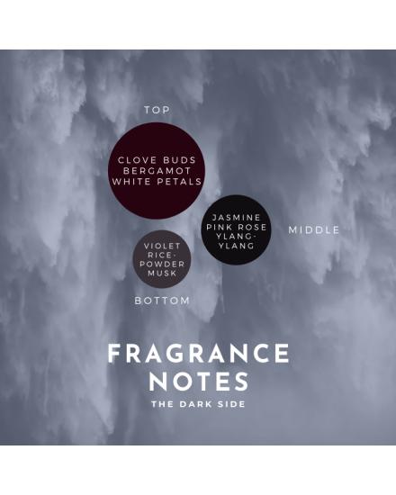 Temptation The Dark Side Eau De Parfum 30ml