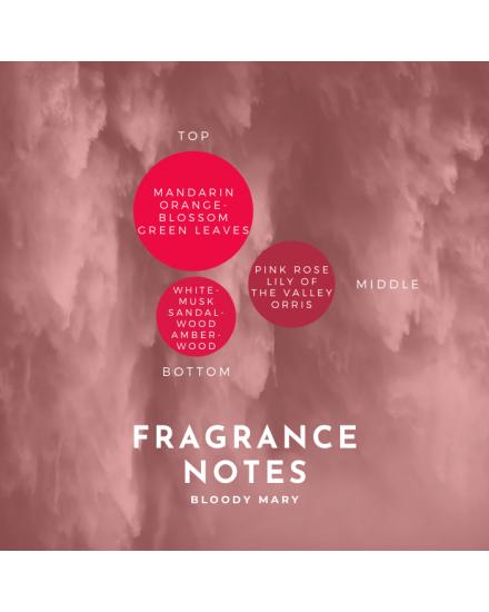 Temptation Bloody Mary Eau De Parfum 30ml