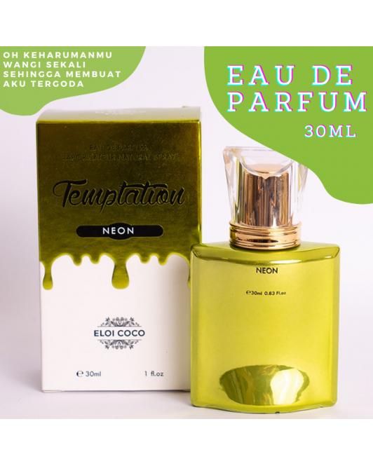 Temptation Neon Eau De Parfum 30ml