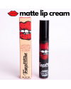 Bloody Mary Temptation Anti Matte Matte Club Lip Cream 5ml